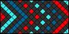 Normal pattern #27665 variation #113803