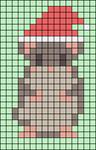 Alpha pattern #62319 variation #113852