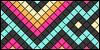Normal pattern #37141 variation #113855