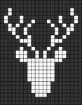 Alpha pattern #60027 variation #113864