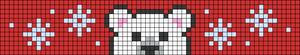 Alpha pattern #62564 variation #113865