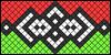 Normal pattern #62622 variation #113893
