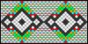 Normal pattern #62606 variation #113896
