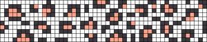 Alpha pattern #45272 variation #113905