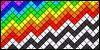 Normal pattern #19497 variation #113935