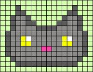 Alpha pattern #62293 variation #113943