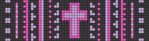 Alpha pattern #14564 variation #113965