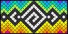 Normal pattern #62619 variation #113968