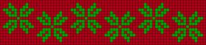 Alpha pattern #62568 variation #114001