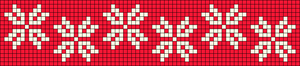 Alpha pattern #62568 variation #114008