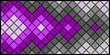 Normal pattern #18 variation #114029
