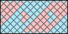 Normal pattern #26216 variation #114052