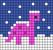 Alpha pattern #62655 variation #114057