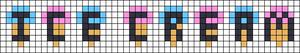 Alpha pattern #62641 variation #114060