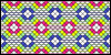 Normal pattern #17945 variation #114064
