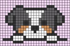 Alpha pattern #39799 variation #114067