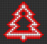 Alpha pattern #55632 variation #114068