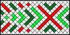 Normal pattern #59488 variation #114080