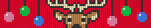 Alpha pattern #62565 variation #114081