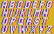 Alpha pattern #26781 variation #114082