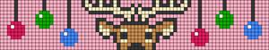 Alpha pattern #62565 variation #114090