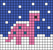Alpha pattern #62655 variation #114095