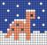 Alpha pattern #62655 variation #114096