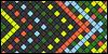 Normal pattern #49127 variation #114101