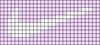Alpha pattern #5248 variation #114172