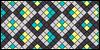 Normal pattern #62674 variation #114175