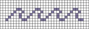 Alpha pattern #60704 variation #114182