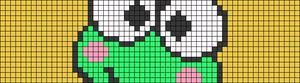 Alpha pattern #37166 variation #114191