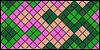 Normal pattern #16664 variation #114209