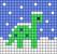 Alpha pattern #62655 variation #114244