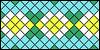Normal pattern #62103 variation #114267