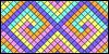 Normal pattern #62281 variation #114271