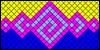 Normal pattern #62619 variation #114296