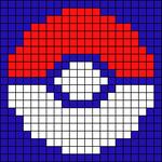 Alpha pattern #32857 variation #114312