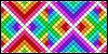 Normal pattern #26202 variation #114330