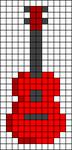 Alpha pattern #40611 variation #114335