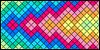 Normal pattern #41113 variation #114349
