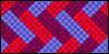 Normal pattern #24351 variation #114368