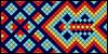 Normal pattern #26999 variation #114380