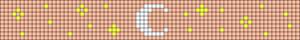 Alpha pattern #46534 variation #114384