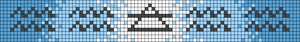 Alpha pattern #56536 variation #114387