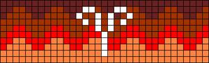 Alpha pattern #48301 variation #114392