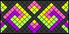 Normal pattern #62278 variation #114422