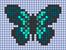 Alpha pattern #53438 variation #114453