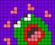 Alpha pattern #53407 variation #114460