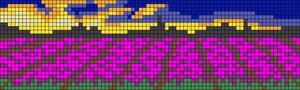 Alpha pattern #52642 variation #114485